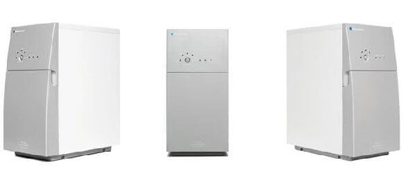 Bluewater Pro 600C Tankless reveres osmosis water Purifiers